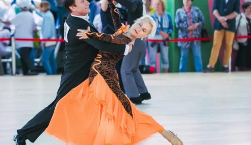 Жители Черемушек старшего поколения могут присоединиться к онлайн занятиям по танцам