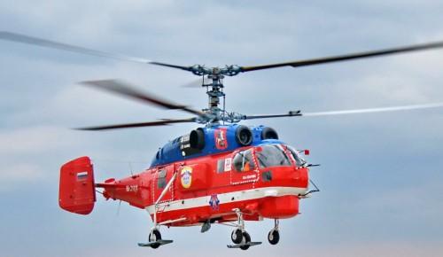 Усилен контроль пожарной безопасности на природных территориях