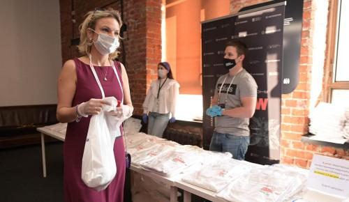 Сергунина: Победителями Moscow City Hack стали 15 команд ИТ-разработчиков