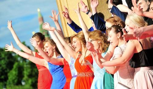 В школе №170 имени Чехова 25 июня пройдёт вручение аттестатов выпускникам