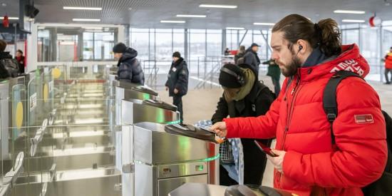 Два столичных проекта стали победителями премии Transport Ticketing Award 2021