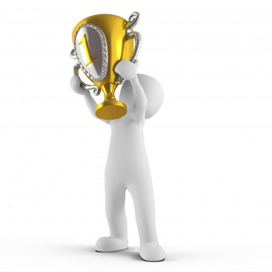 Центр спорта и образования «Самбо-70» занял 1 место в престижном конкурсе