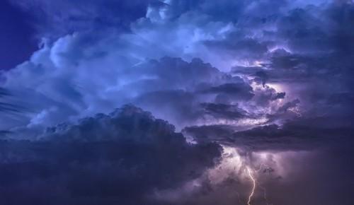 Котловчан  предупредили об ухудшении погоды  сегодня, 25 июня