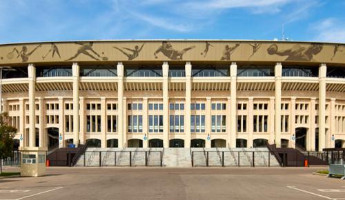Фан-зона в «Лужниках» вновь открывается 26 июня для болельщиков с QR-кодами