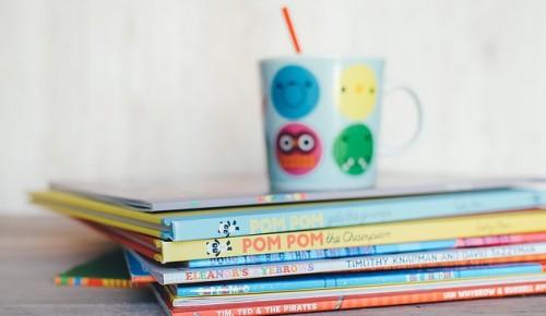 Библиотека Барто объявила о старте литературного конкурса для детских писателей
