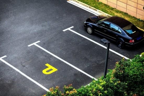 В Теплом Стане до конца 2021 года появятся новые парковки для резидентов