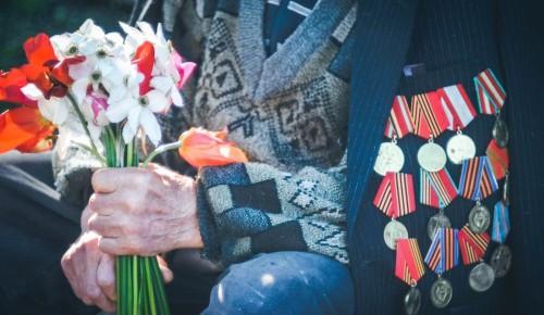 Музею корейской войны в школе №170 присвоили имя Героя Советского Союза С.М. Крамаренко