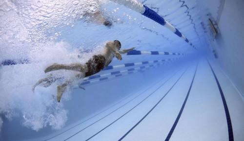 В Северном Бутове построят спортивный комплекс с бассейном