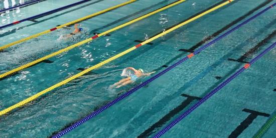В Ясеневе постоят новый бассейн