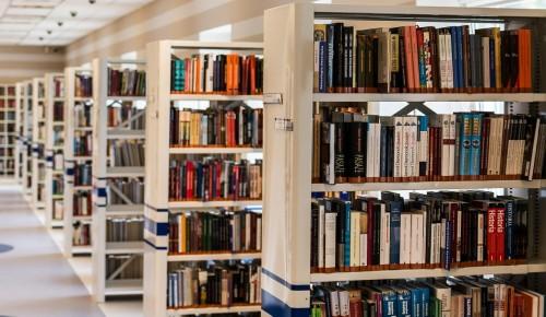 Изменения в работе библиотек Ясенева