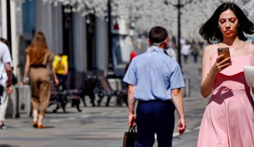 Почти 2,5 млн жителей столицы получили QR-коды за первые три дня