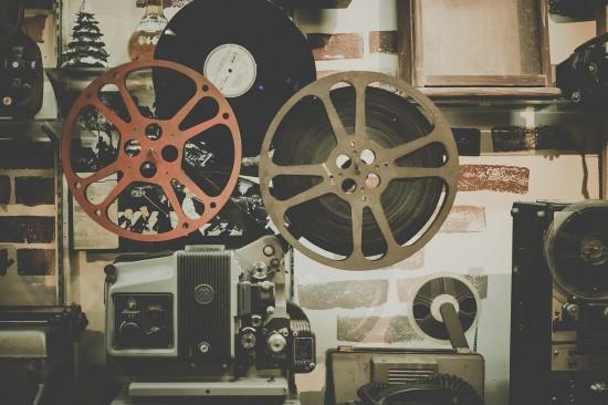 Центр «Вдохновение» выложил видео про режиссера