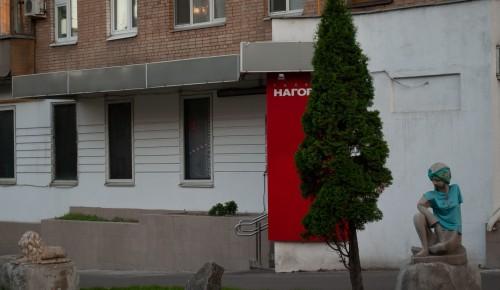 Дома по улице Ремизова,  9 и 10  попадут под вторую волну реновации