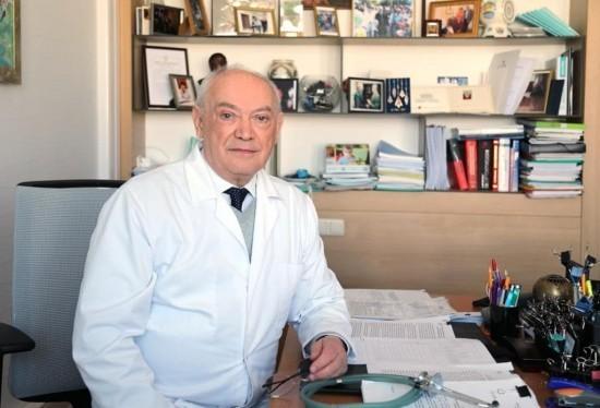 Доктор Румянцев: необходимо добавлять на финансирование медицины по половину триллиона рублей ежегодно