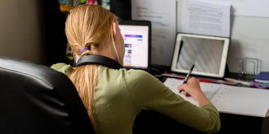 Школьники из Черемушек получили свидетельства о присвоении профессии