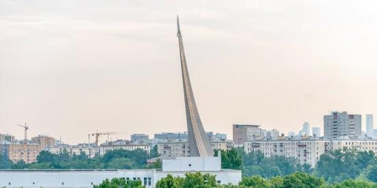 Москва поделила первое место по «качеству жизни» с Лондоном в рейтинге BCG