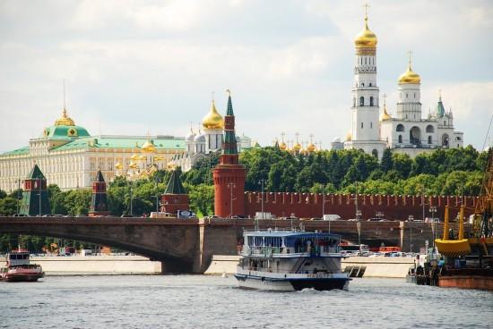 Жители Ясенева могут принять участие в конкурсе «Москва-река»