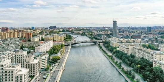 Международные эксперты высоко оценили работу по защите архитектурных памятников столицы