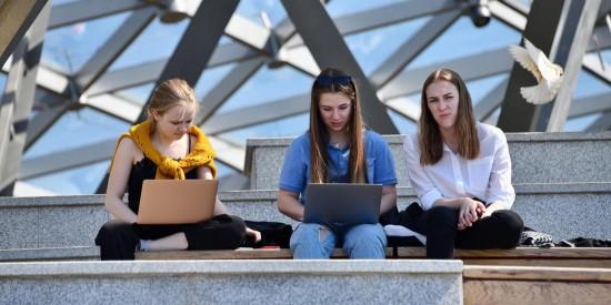 Наталья Сергунина: В Москве проведут онлайн-курс для начинающих волонтеров