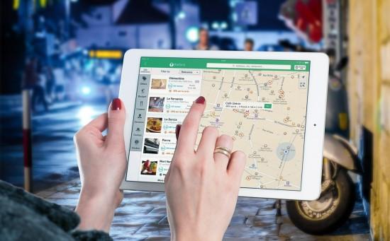 Проезд Карамзина в Ясеневе включен в новую интерактивную карту улиц Москвы