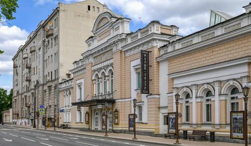 Примеру Большого по введению системы допуска зрителей по QR-кодам последуют и другие театры столицы
