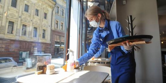 В Москве вышло постановление о компенсации коммунальных платежей для предприятий общепита