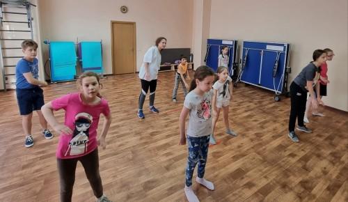 В  «Альмеге» в сентябре откроются новые танцевальные направления