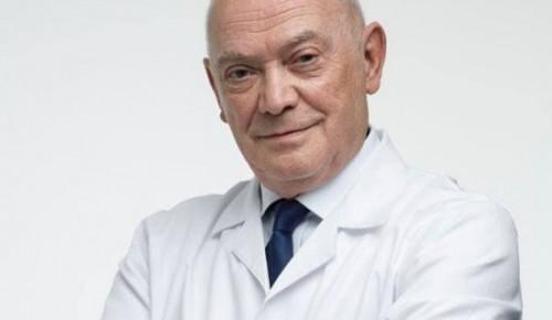 Академик Румянцев: студенты-медики должны иметь доступ в клиники и к пациентам