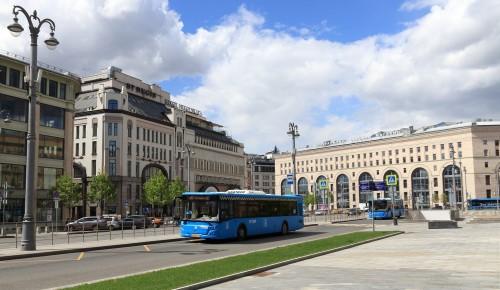 Жителей Ясенева приглашают принять участие в конкурсе поздравлений в честь Дня Московского транспорта