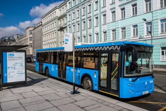Жителей Тёплого Стана приглашают на праздничную онлайн-трансляцию в честь Дня Московского транспорта