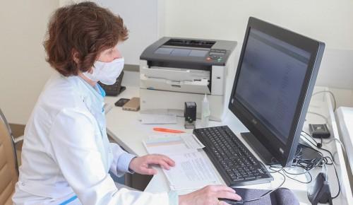 Столичные врачи исследуют влияние COVID-19 на жизнь после выздоровления