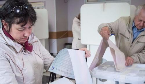 На 11 июля 2021 года в Республике Молдова намечено проведение досрочных парламентских выборов