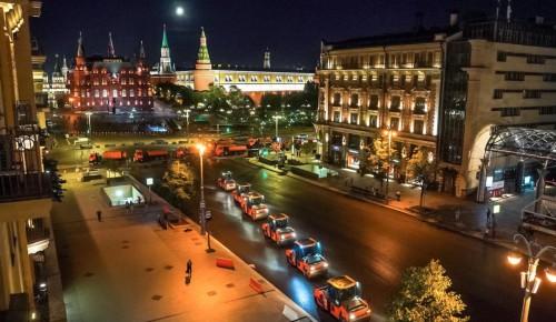 Москва продала на торгах более 200 помещений по льготной ставке