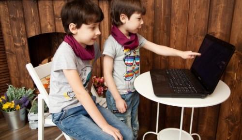Онлайн мастер-класс «Персонажи любимых игр» пройдет в центре «Обручевский»