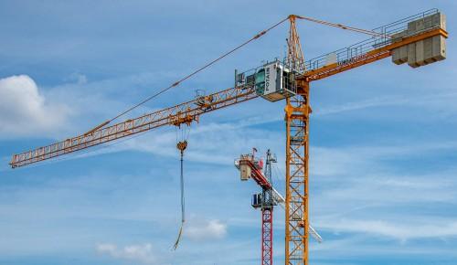 Собянин дал старт строительству новых кластеров инновационного центра МГУ