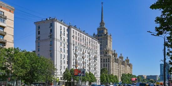 Собянин дал старт строительству двух кластеров инновационного центра МГУ