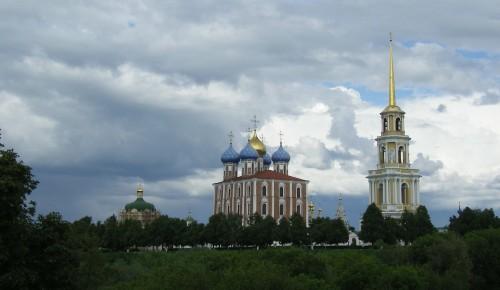 Ученики кадетских классов школы №1694 Ясенева отчитались по первому дню исследовательской экспедиции