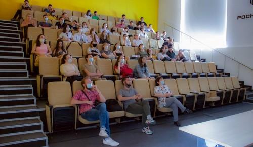 В Губкинском университете подвели итоги образовательного проекта «ПРО патриотизм»