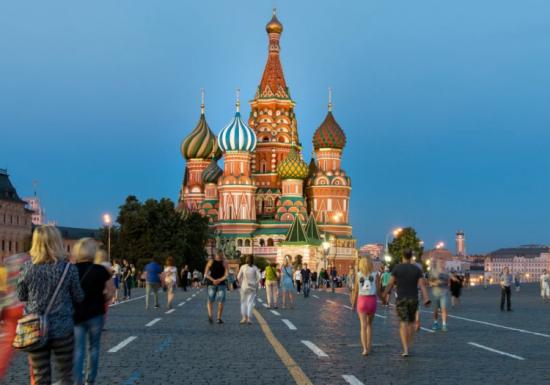 Наталья Сергунина: Москву включили в список умных городов мира
