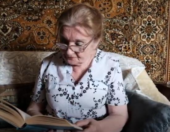 """Участница проекта """"Московское долголетие"""" объяснила, почему решила сделать прививку от COVID-19"""