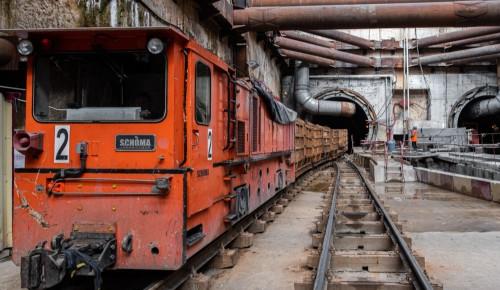 Собянин рассказал о будущем ТПУ на базе станции «Лианозово» метро и МЦД-1