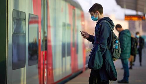 Чат-бота метро Александру решили интегрировать в другие виды транспорта