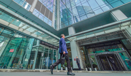 Столичные предприниматели в 2021 году получили более 14 млрд рублей с гарантийной поддержкой