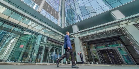 Московские бизнесмены получили более 14 млрд рублей с гарантийной поддержкой