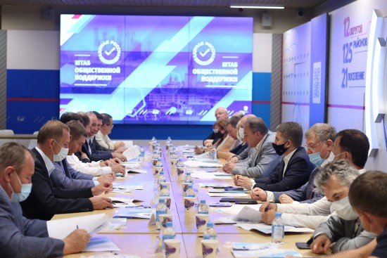 «Единая Россия» выдвигает на довыборы в Мосгордуму Елену Кац и Екатерину Раззакову
