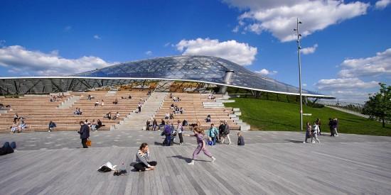 Сергунина: Москва вошла в шорт-лист международного конкурса «Мировая столица дизайна — 2024»