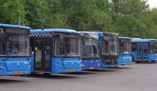 До закрытых станций на Сокольнической линии метро котловчане  смогут доехать на автобусах