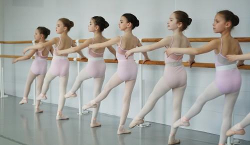Театр Вернадского опубликовал пост-знакомство с артистом и хореографом