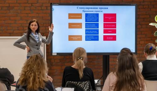Центр занятости помогает выпускникам найти работу в Москве