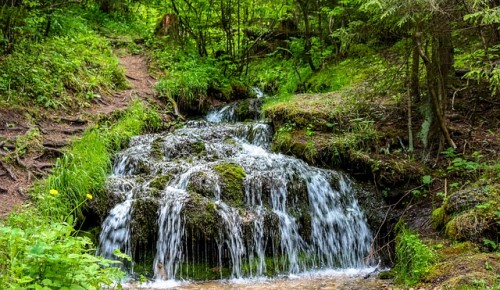 Вода в реке Котловка не пригодна для бытовых целей и купания
